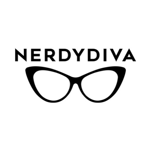 Nerdy Diva